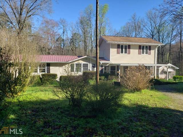 291 Mcentire Rd, Demorest, GA 30535 (MLS #8766991) :: RE/MAX Eagle Creek Realty