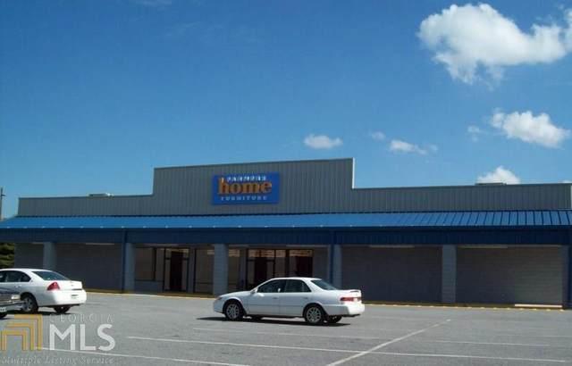 1014 Old Middleton Rd, Elberton, GA 30635 (MLS #8766992) :: Bonds Realty Group Keller Williams Realty - Atlanta Partners