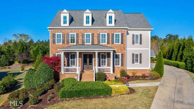 3036 Oconee Springs Dr, Statham, GA 30666 (MLS #8767003) :: Athens Georgia Homes