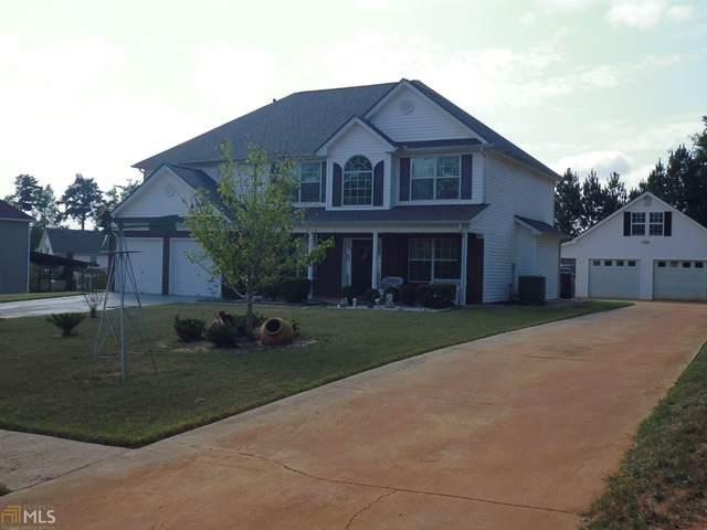 12103 N Hill Ct, Hampton, GA 30228 (MLS #8767021) :: Athens Georgia Homes