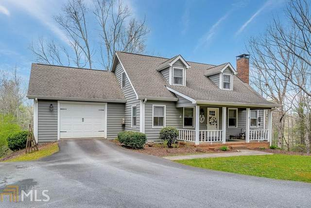 168 Grandview Ln, Clayton, GA 30525 (MLS #8767041) :: Rich Spaulding