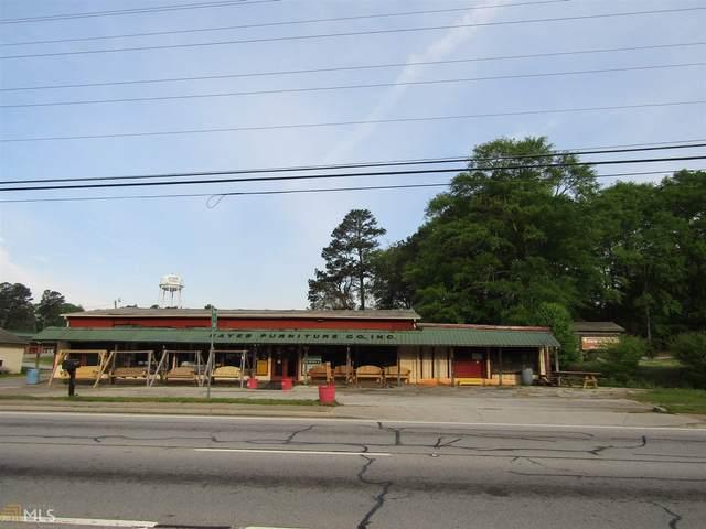 6166 Washington St, Covington, GA 30014 (MLS #8767052) :: Athens Georgia Homes