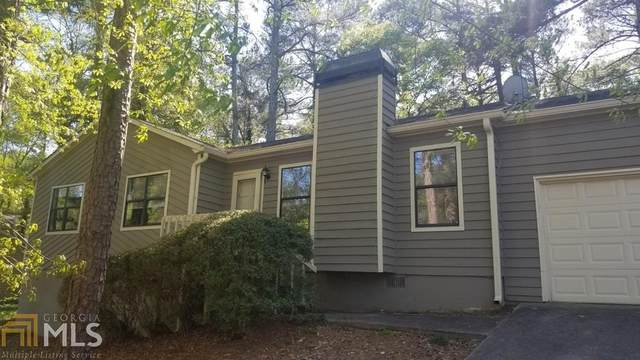 2887 Cherokee Cv, Stone Mountain, GA 30087 (MLS #8767090) :: Crown Realty Group