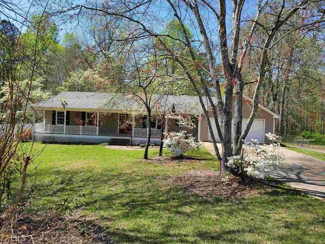 75 Beaver Run Rd, Covington, GA 30016 (MLS #8767115) :: Bonds Realty Group Keller Williams Realty - Atlanta Partners