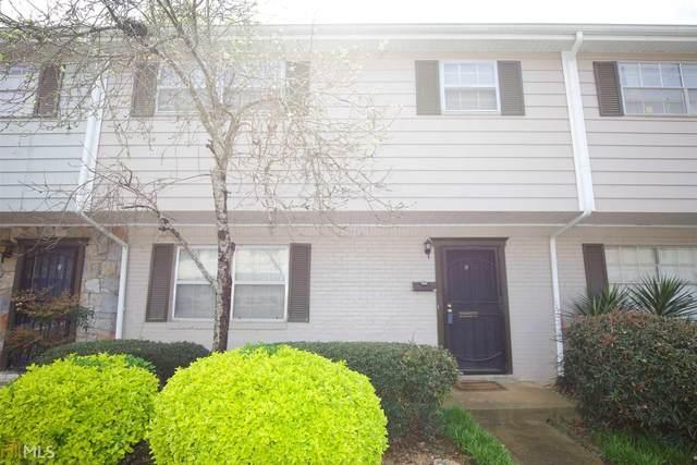 4701 Flat Shoals Rd 34C, Union City, GA 30291 (MLS #8767142) :: Rich Spaulding