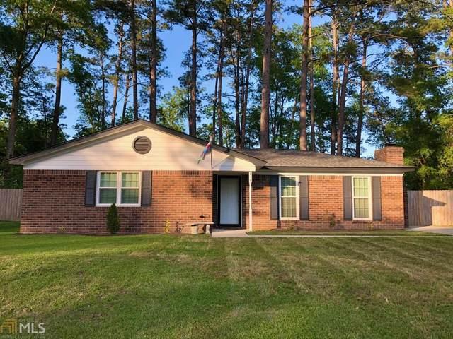 214 Pinecrest Pl, Pooler, GA 31322 (MLS #8767194) :: Athens Georgia Homes