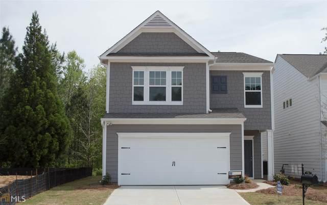 307 Pinewood Dr #168, Woodstock, GA 30189 (MLS #8767208) :: Athens Georgia Homes