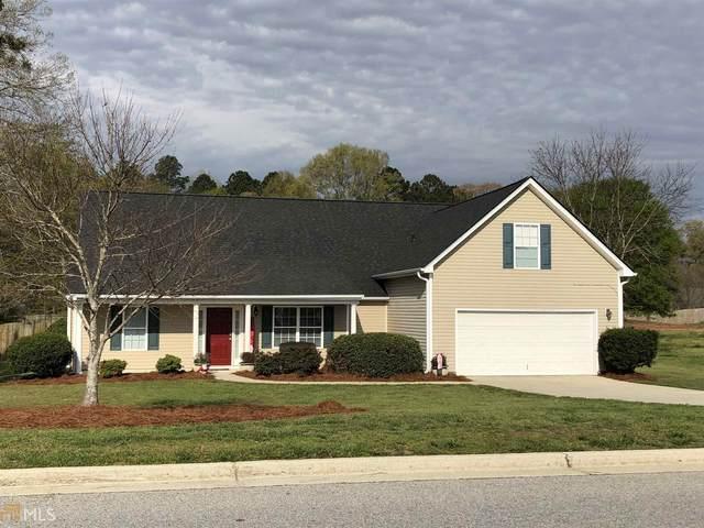 25 Creek Bend Trl, Oxford, GA 30054 (MLS #8767214) :: Athens Georgia Homes