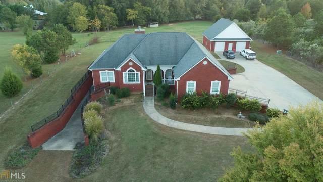 1032 Leguin Mill Rd, Locust Grove, GA 30248 (MLS #8767229) :: Athens Georgia Homes