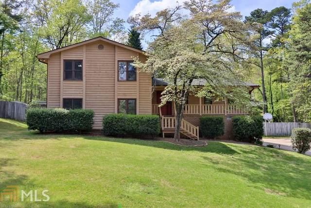 4403 Pine Tree Close, Cumming, GA 30041 (MLS #8767297) :: John Foster - Your Community Realtor