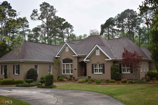 470 Preston St, Metter, GA 30439 (MLS #8767304) :: RE/MAX Eagle Creek Realty