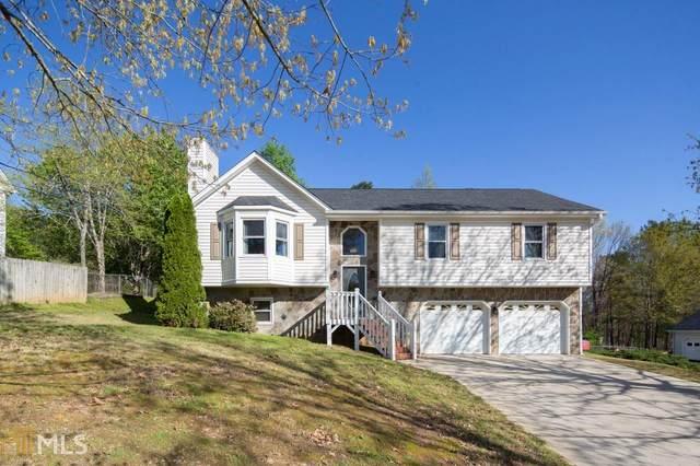 6395 Flat Rock Dr, Flowery Branch, GA 30542 (MLS #8767311) :: Royal T Realty, Inc.