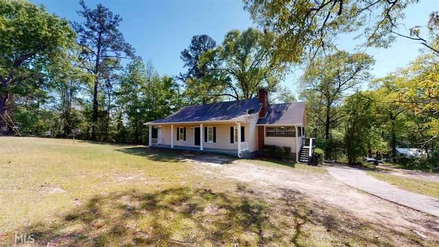 105 Country Club Rd, Ivey, GA 31031 (MLS #8767314) :: Athens Georgia Homes