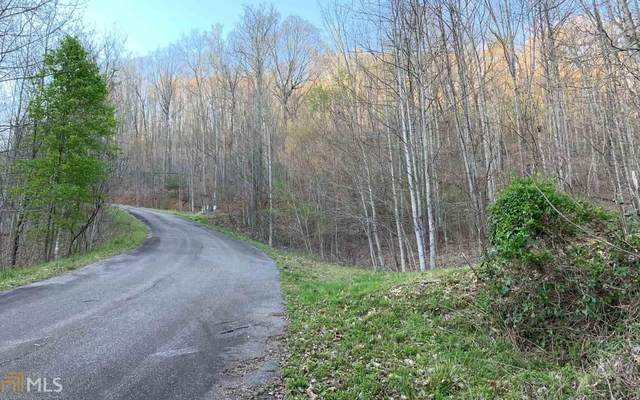 0 C Mtn Harbour Lot 45 B, Hayesville, NC 28904 (MLS #8767330) :: AF Realty Group