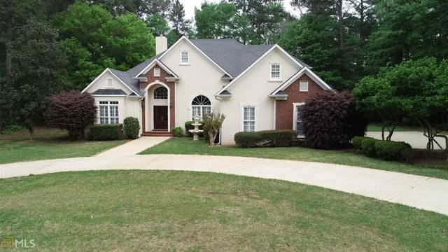 102 St Angela Merici Ct, Lagrange, GA 30240 (MLS #8767345) :: Buffington Real Estate Group