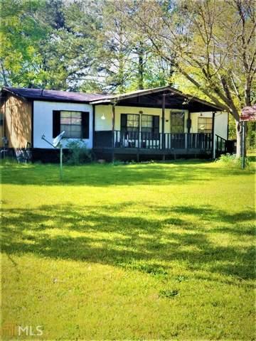 1536 Andrew Bailey, Sharpsburg, GA 30277 (MLS #8767348) :: Athens Georgia Homes