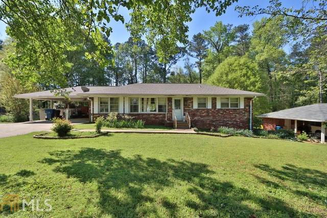 260 Meadow Dr, Alpharetta, GA 30009 (MLS #8767354) :: John Foster - Your Community Realtor