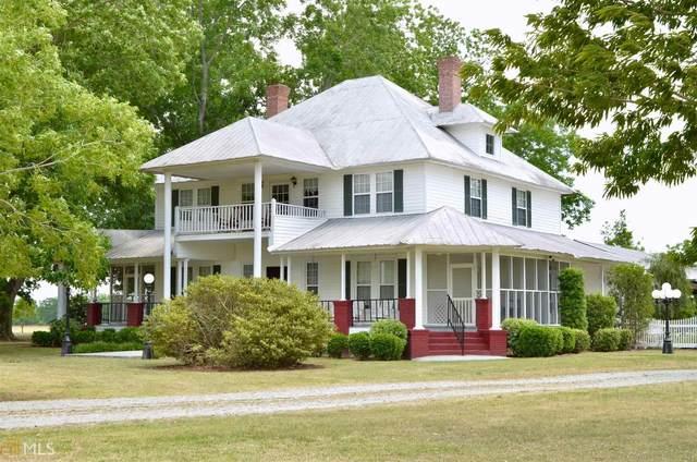 1804 Grady Saunders Rd, Portal, GA 30450 (MLS #8767376) :: The Heyl Group at Keller Williams