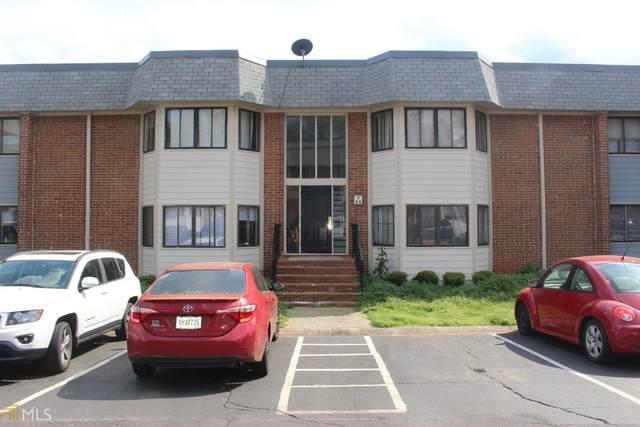 145 Northwood Dr F6, Atlanta, GA 30342 (MLS #8767383) :: Athens Georgia Homes