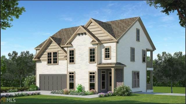 2446 Highcourt Drive 7B, Decatur, GA 30034 (MLS #8767405) :: Bonds Realty Group Keller Williams Realty - Atlanta Partners