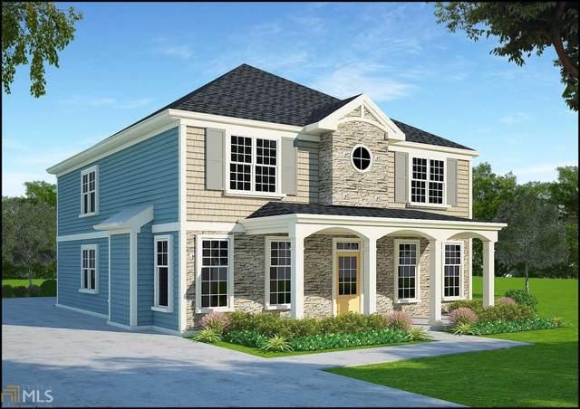 2746 Highcourt Drive 3B, Decatur, GA 30034 (MLS #8767415) :: Bonds Realty Group Keller Williams Realty - Atlanta Partners