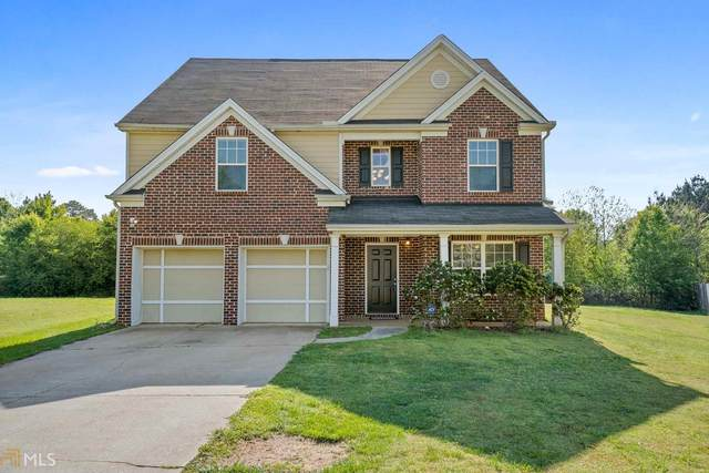 201 Happy Trl, Locust Grove, GA 30248 (MLS #8767417) :: Athens Georgia Homes