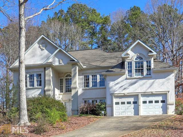 3338 Trails End Rd, Roswell, GA 30075 (MLS #8767433) :: The Realty Queen & Team