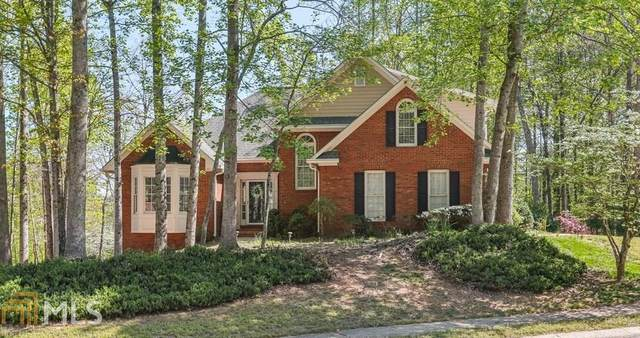 3801 Woodruff Court, Woodstock, GA 30189 (MLS #8767488) :: Athens Georgia Homes