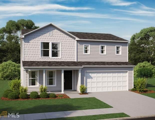 2613 Catalina Ct, Valdosta, GA 31601 (MLS #8767536) :: John Foster - Your Community Realtor