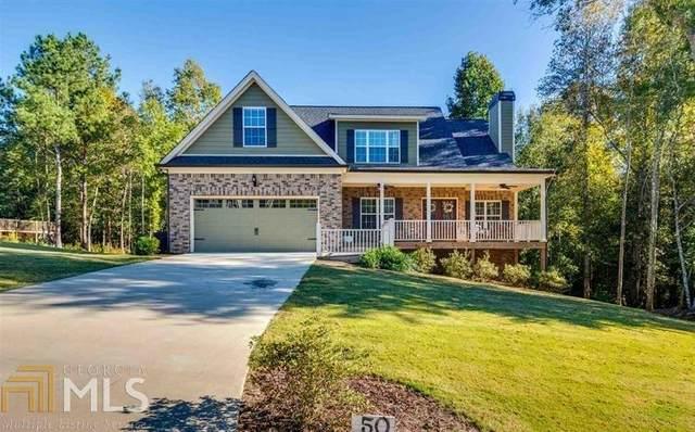 50 Maple Leaf Drive, Oxford, GA 30054 (MLS #8767545) :: Athens Georgia Homes