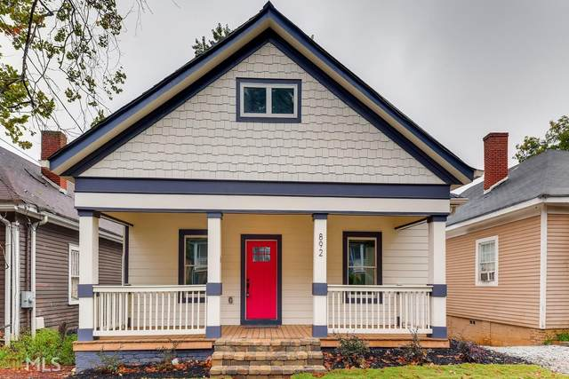 892 Oakhill Ave, Atlanta, GA 30310 (MLS #8767553) :: Lakeshore Real Estate Inc.