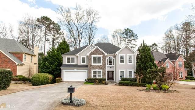 10695 Avian Dr, Johns Creek, GA 30022 (MLS #8767554) :: Scott Fine Homes at Keller Williams First Atlanta