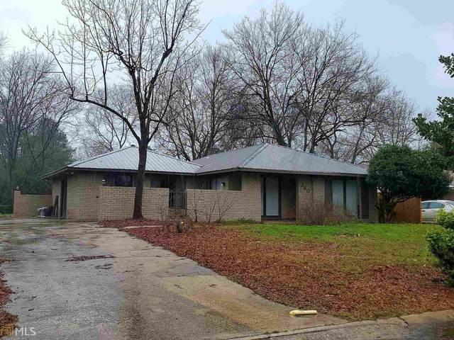 260 Valencia Cir, Centerville, GA 31028 (MLS #8767570) :: Buffington Real Estate Group