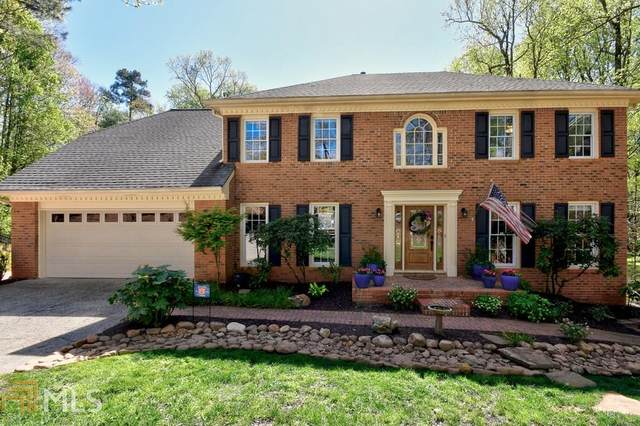 420 Paddock Hill Ct, Roswell, GA 30075 (MLS #8767578) :: Royal T Realty, Inc.