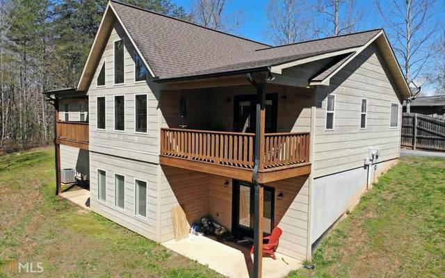 1623 E E John Smith Acres, Blairsville, GA 30512 (MLS #8767581) :: RE/MAX Eagle Creek Realty