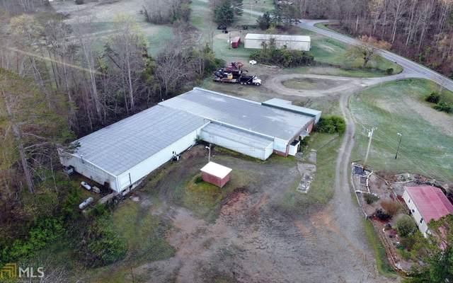 30 Alexander Ave, Blairsville, GA 30512 (MLS #8767584) :: RE/MAX Eagle Creek Realty