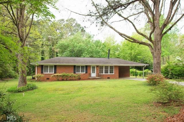 3024 Henderson Mill Rd, Atlanta, GA 30341 (MLS #8767594) :: Athens Georgia Homes