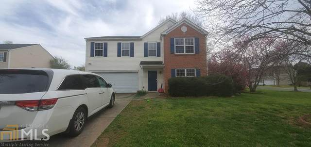 15 Burch Lane Nw, Cartersville, GA 30120 (MLS #8767602) :: The Realty Queen & Team
