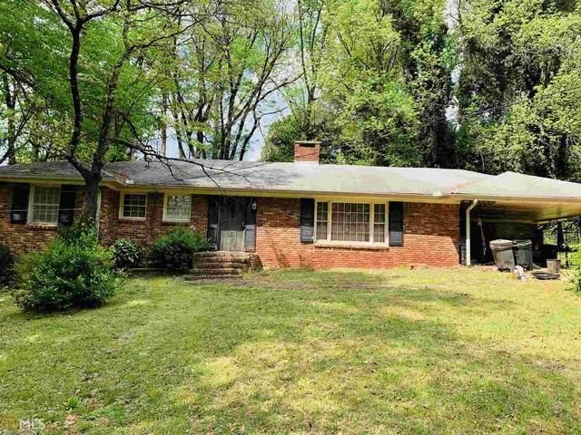 3514 Dial Dr., Stone Mountain, GA 30083 (MLS #8767603) :: Athens Georgia Homes