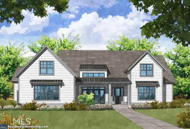 205 Creekstone Court, Canton, GA 30115 (MLS #8767627) :: Athens Georgia Homes