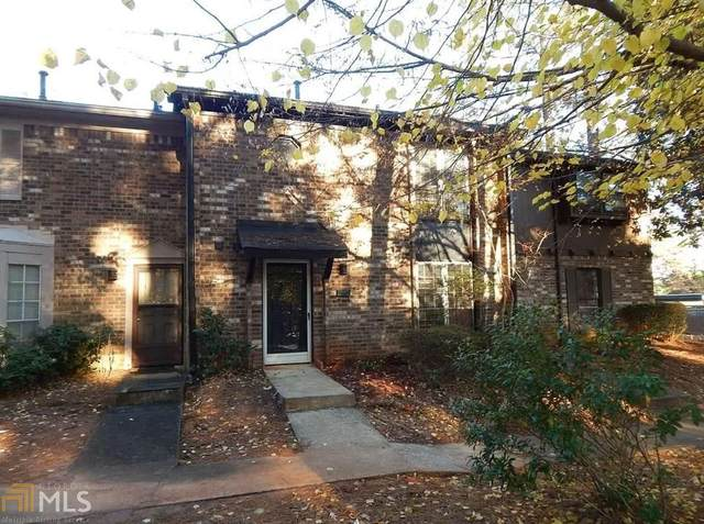 702 Garden View Drive, Stone Mountain, GA 30083 (MLS #8767630) :: Athens Georgia Homes