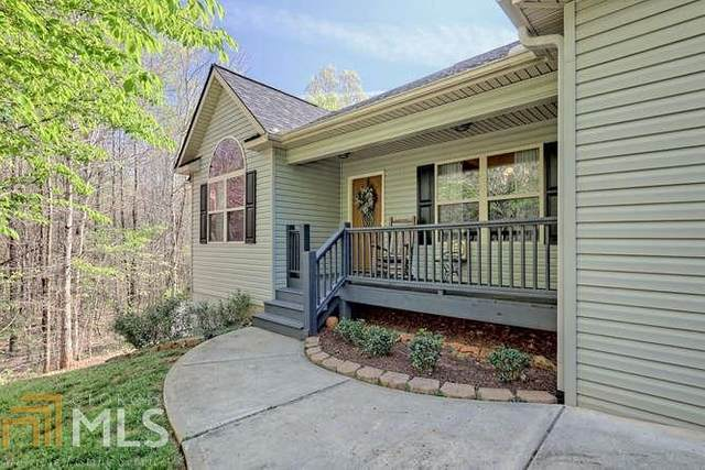 240 Fairview Ct, Demorest, GA 30535 (MLS #8767642) :: RE/MAX Eagle Creek Realty