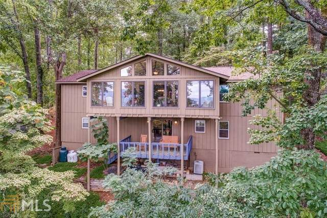 493 Starcross Ln, Jasper, GA 30143 (MLS #8767646) :: Buffington Real Estate Group
