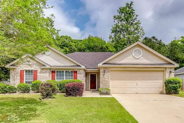 24 Dianne Mackenzie Way, Savannah, GA 31419 (MLS #8767665) :: Athens Georgia Homes