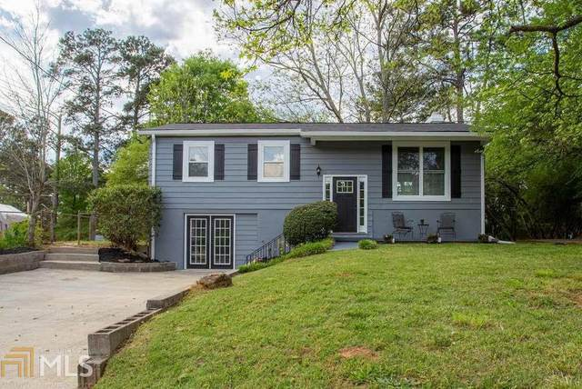 1200 Azalea Cir, Marietta, GA 30062 (MLS #8767697) :: Royal T Realty, Inc.