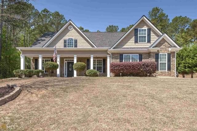 416 Sarah Ct, Senoia, GA 30276 (MLS #8767714) :: Athens Georgia Homes