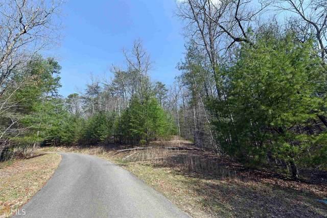 0 Lot 8 Choestoe Trail #8, Blairsville, GA 30512 (MLS #8767762) :: The Heyl Group at Keller Williams