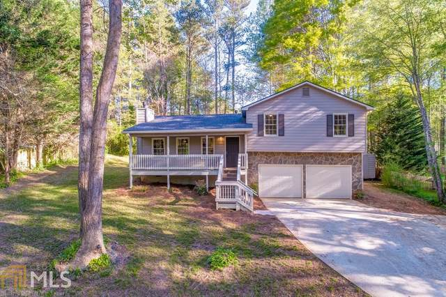 120 Paces Lakes Drive E, Dallas, GA 30157 (MLS #8767781) :: The Realty Queen & Team