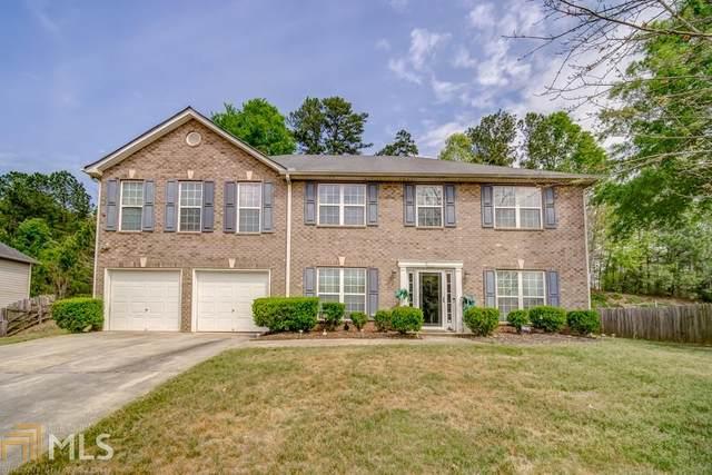 4652 Mayer Trce, Ellenwood, GA 30294 (MLS #8767817) :: Athens Georgia Homes