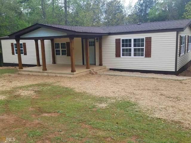 197 Gosdin, Palmetto, GA 30268 (MLS #8767834) :: Athens Georgia Homes